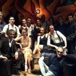 tango house cast